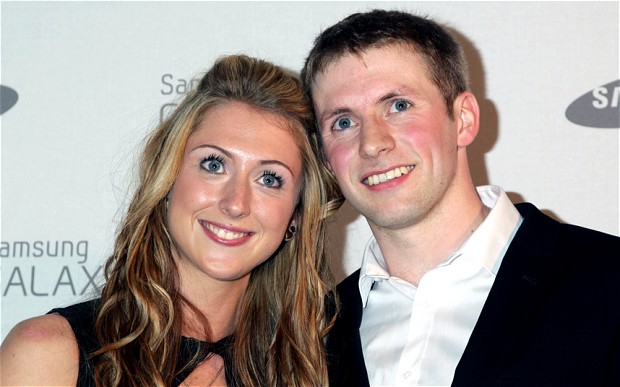 New smiles for Jason Kenny and Laura Trott with Invisalign braces